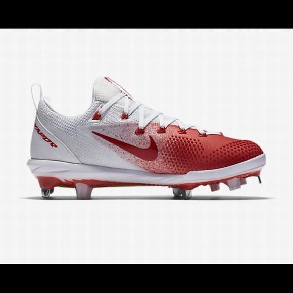 20aa2180ac93 Nike Shoes | Lunar Vapor Ultrafly Elite Baseball Cleats | Poshmark